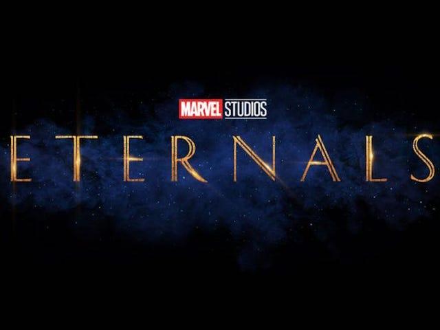 Estos son los actores que toman el testigo de Avengers: Endgame en Eternals y Shang-Chi