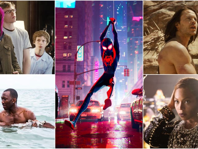 नेटफ्लिक्स पर सबसे अच्छी फिल्में