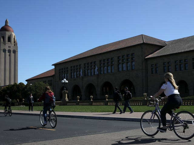 Two Stanford Students Are Suing All the Schools Involved in College Bribery Scandal