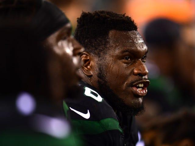 Queridos los Jets: ¿Qué demonios estás haciendo?
