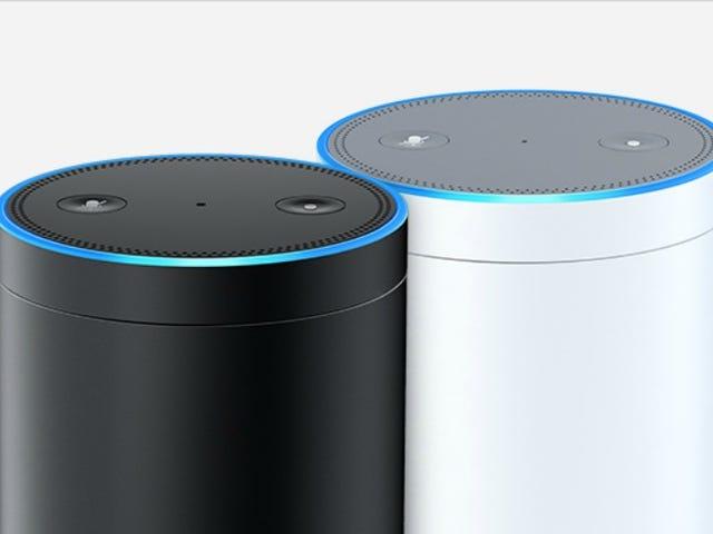Nå vil Alexa spille musikk for å tilpasse humøret ditt