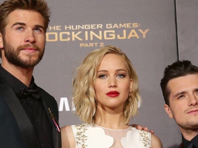 It Looks Like There Might Be Hunger Games Prequel Movies