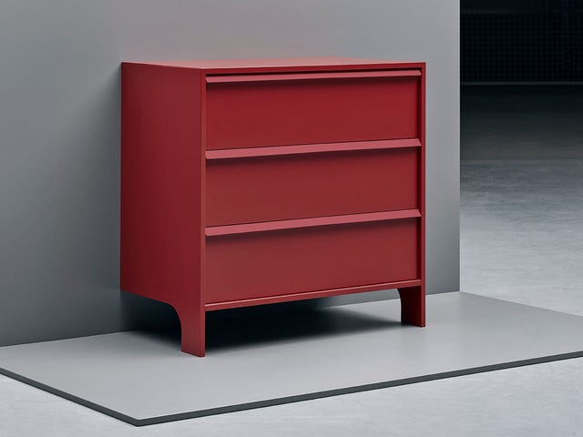 Ikea Designet en ny Dresser Line med forbedret stabilitet Egenskaber til forebyggelse af farlige tip-overs