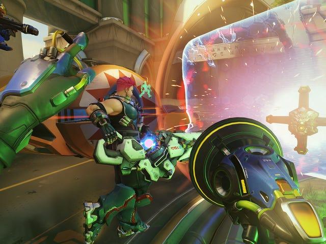 Blizzard Κάνοντας μια δέσμη αλλαγών για την Ανταγωνιστική Λειτουργία <i>Overwatch</i>