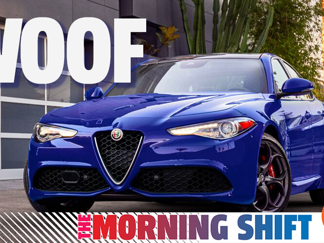 Here's Why Alfa Romeo Fell Flat On Its Face In America