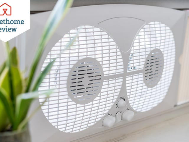 The Best Cheap Window Fans