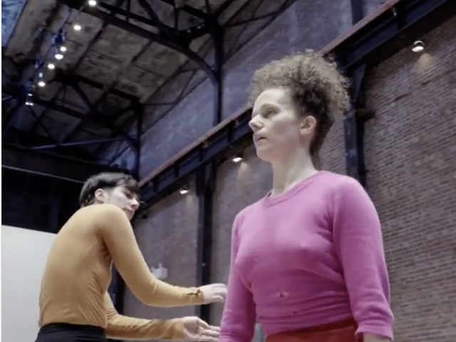 Move Over, Twerking ... There's a New Dance in Town Called 'Figuring'