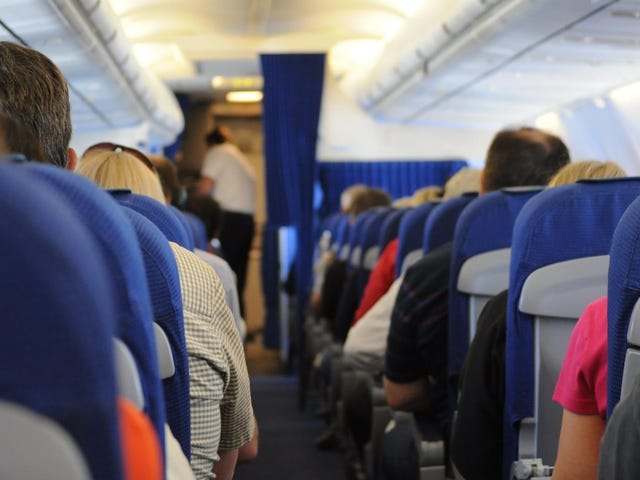 How to Get First-Class Perks While Flying Coach
