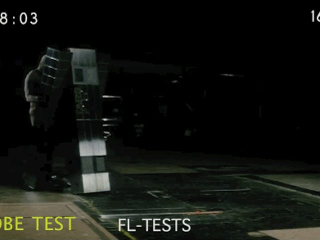 Cómo se hicieron los efectos tras los geniales robots de Interstellar