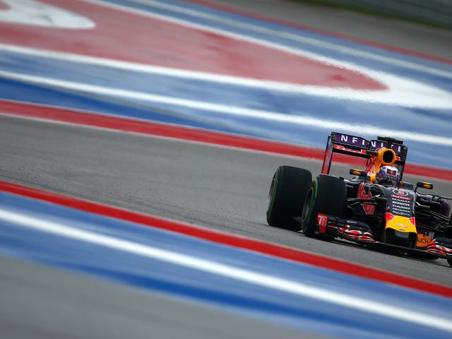 Formula One's New Owners Want More Races, Possibly In Vegas And Miami