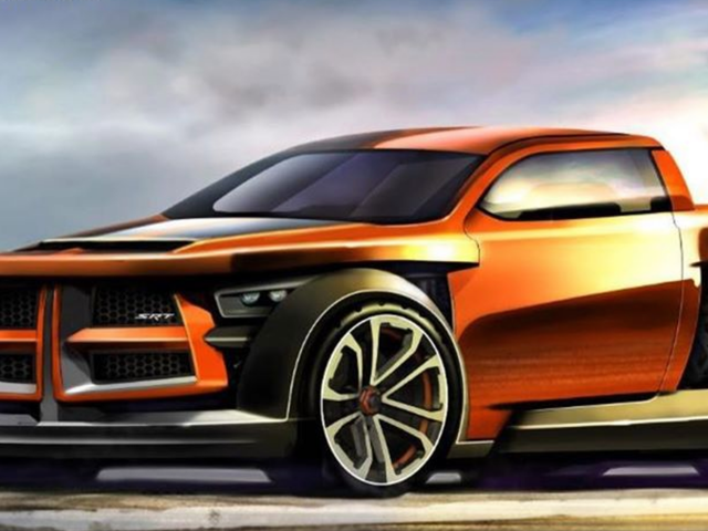 Here's FCA's Favorite 'Outrageous' Car Design Competition Winners