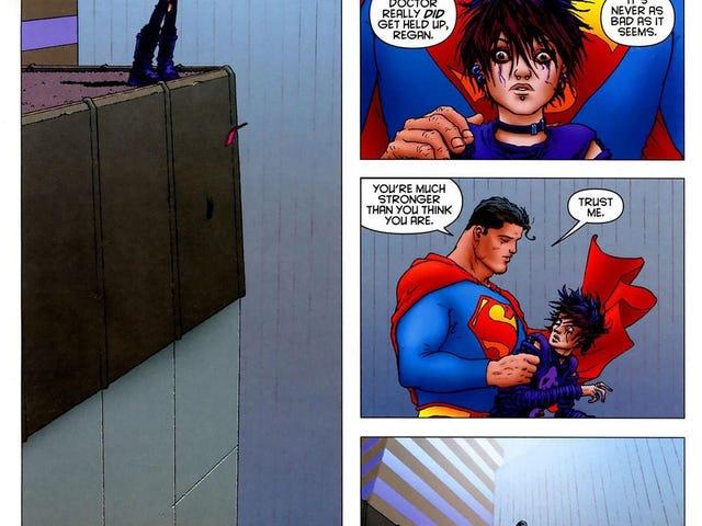 WhySupergirlShould Adapt Superman's Greatest Moment