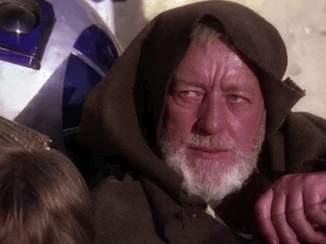 La ciencia detrás de los trucos mentales de los Jedi