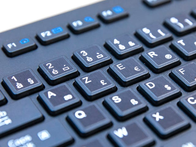 फ्रांस एक नया, एल्गोरिदमिक रूप से डिज़ाइन किया गया कीबोर्ड लेआउट प्राप्त कर रहा है