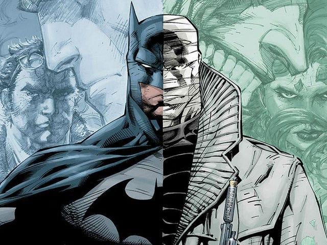 Batman Gets Hushed, Alien Gets Soft och mer exklusiva Mondo Comic-Con-affischer [Uppdaterat]