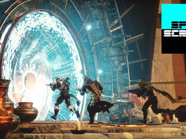 Destiny 2's Lack Of Cross-Play Is Tearing Us Apart