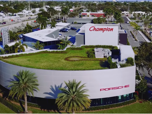 A Rep from the Largest U.S. Porsche Dealer May Have Skipped Town With $2.5 Million in Customer Deposits