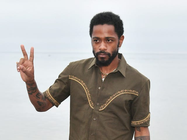 Lakeith Stanfield to star in adaptation of Top Chef contestant Kwame Onwuachi's memoir