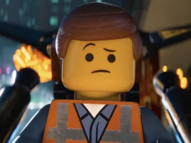 "From<i> Lego Movie</i> to <i>Deadpool</i>, ""meta"" comedy is everywhere"