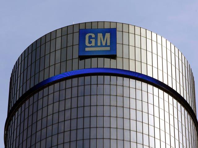 GM выживает 1 миллиард долларов с «старым GM» Over Ignition Switch утверждает, но история становится странной