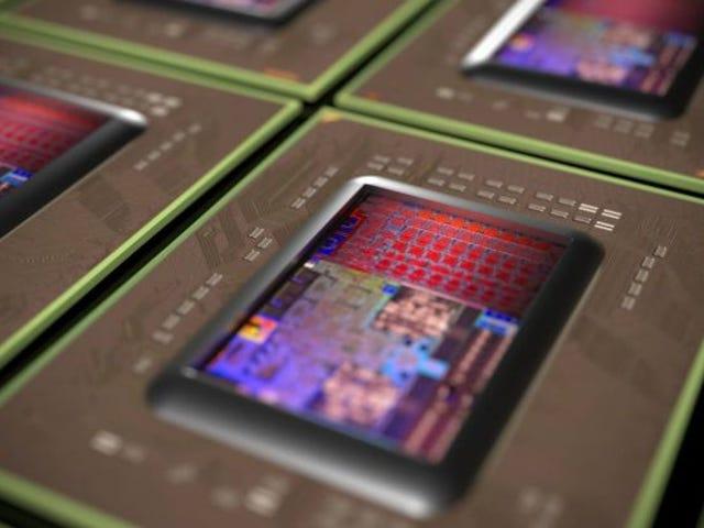 AMD comienza a actualizar sus procesadores para corregir las vulnerabilidades Meltdown y Spectre. Aunque AMD aseguró que sus…