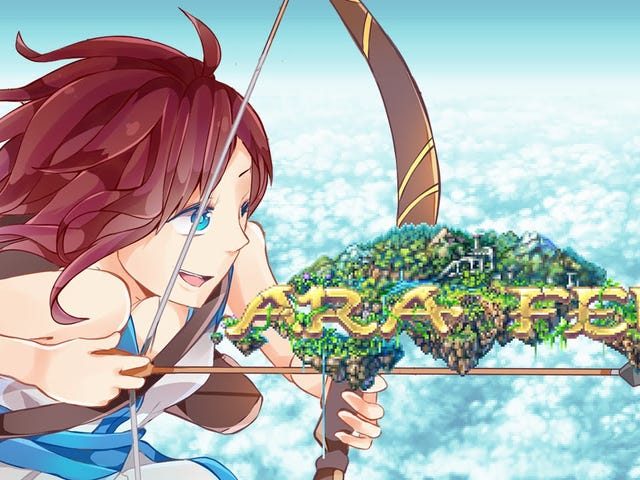 Ara Fell: 2016's Best JRPG So Far...And No One Has Played It!