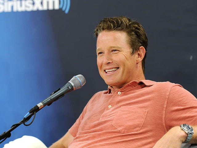 Billy Bush, the Man Who Giggled While Trump Shared His Sexual Assault Strategy, Is Getting a Comeback