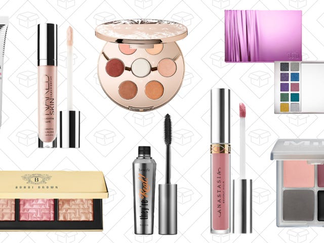 Urban Decay, Milk Makeup, and More of Sephora's Weekly Wow Deals