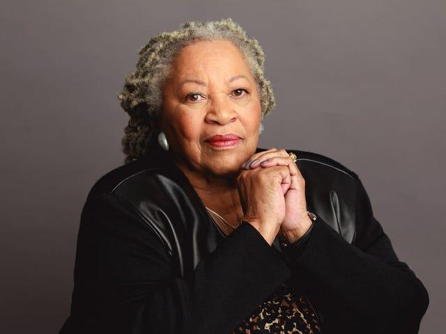 Toni Morrisonについての新しいドキュメンタリーは、アメリカの偉大な作家を文脈の中に置きます