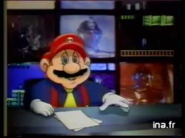 Τελευταία TAY Retro: Σύστημα ψυχαγωγίας της Nintendo |  Mega Man Deux |  Εμπορική τηλεόραση (FR)