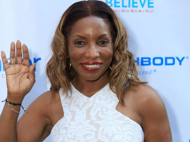 Stephanie Mills to Sam Smith After Michael Jackson Slam: 'Go Sit Your 1 HIT WONDER Ass Down'