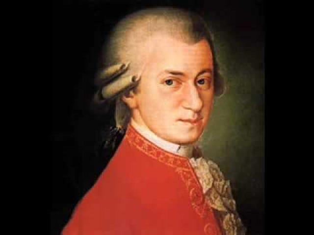 Interlude musical: Rondo Alla Turca