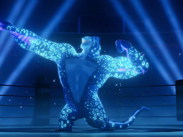 Rumble's First Trailer Introduces a World of Professional Kaiju Wrestling