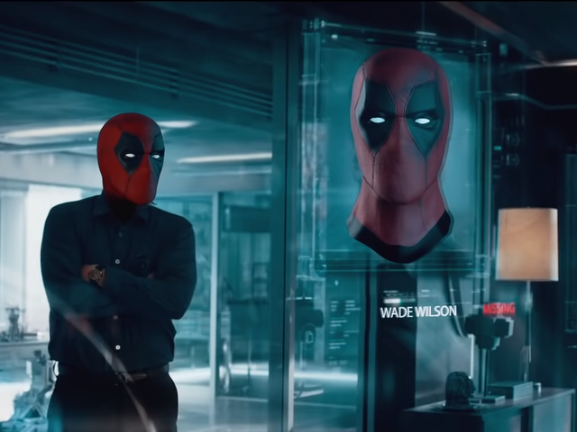 This <i>Avengers/Deadpool </i>Mashup Trailer is the Answer to a Question You Definitely Didn't Ask