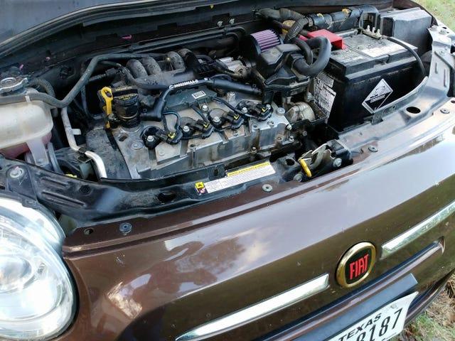 New Fiat Mod!