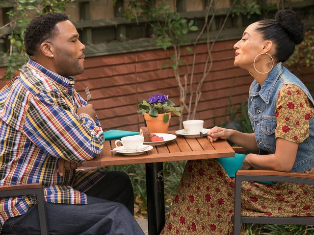 Dre and Bow confront their demons in Black-ish's most challenging season finale yet