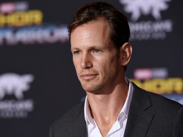 Kip Pardue Fined $6K For Allegedly Masturbating in Front of Co-Star