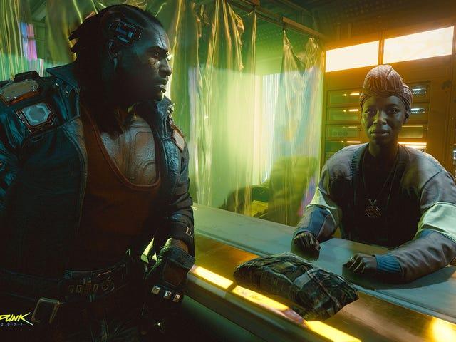 CD Projekt Red Boss Again Promises That Cyberpunk Devs Won't Have To Crunch