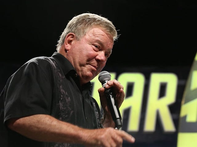 William Shatner Says Star Trek Wouldn't Exist Without Star Wars