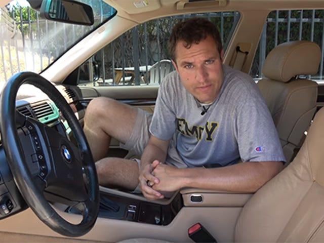 Top Gear America III is an Autotrader Exclusive