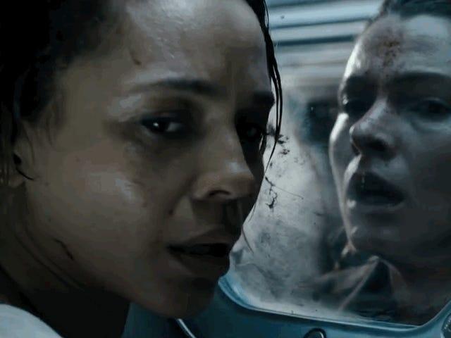 Abbiamo visto almeno un segreto molto triste nel cuore di <i>Alien: Covenant</i>