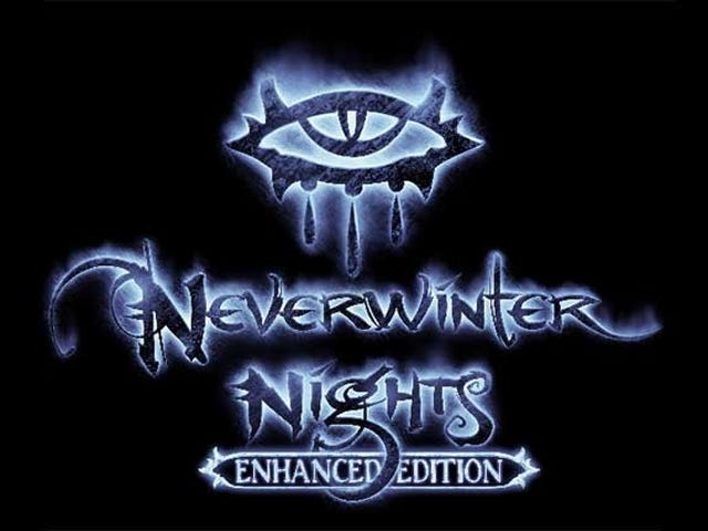 Neverwinter Nights: Enhanced Edition is great because of the multiplayer.