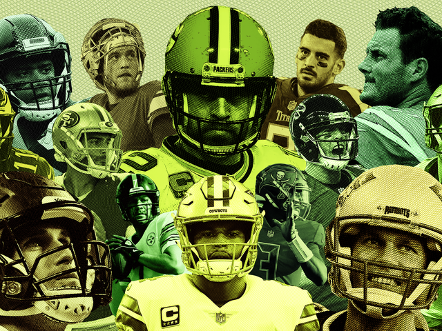 QBs Are Getting More Expensive. Here's How NFL Teams Can Pay Them And Still Win.