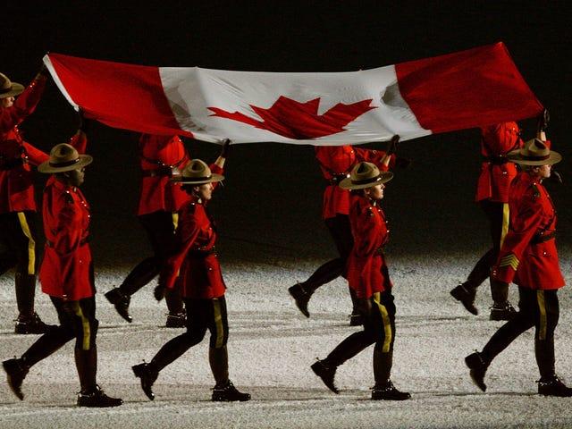 Debate sobre cambio climático censurado en Canadá por un candidato Jackass