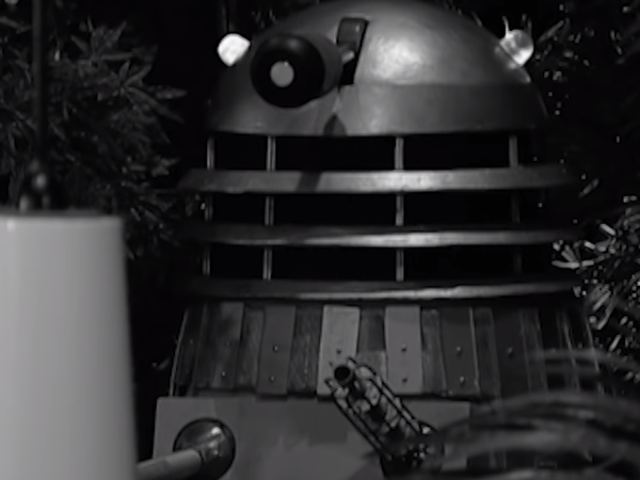 A Fan-Made Recreation of a Lost Doctor Who Episode Is Being Officially Premiered by the BBC
