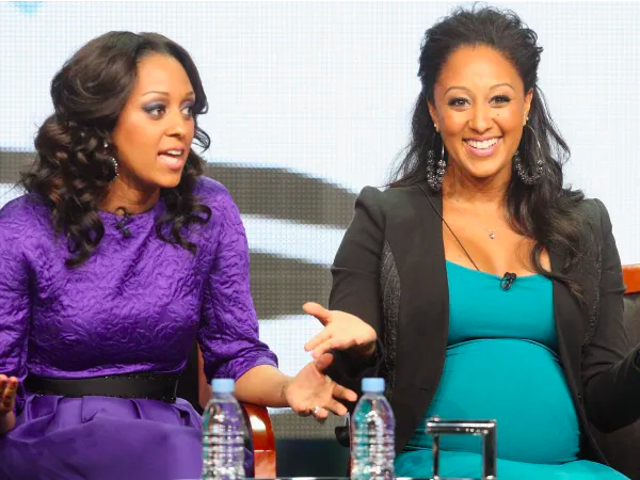Now Even I Want to Try Tia Mowry's Breast Milk