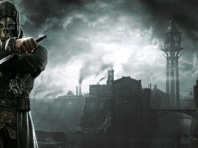 <i>Dishonored</i> est la preuve que les jeux n&#39;ont pas besoin d&#39;être ouverts. Le monde ouvert doit être terminé.