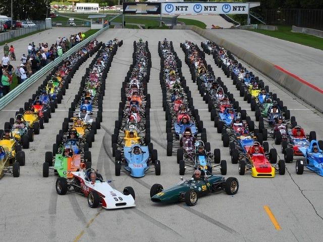 Formula Ford ma w tym roku 50 lat.