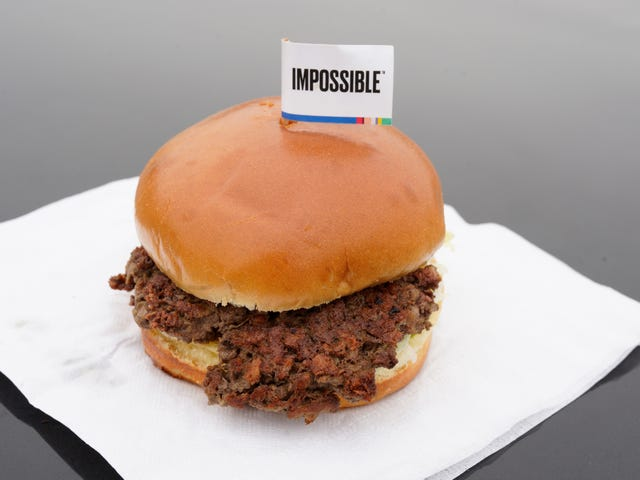 Jay-Z, Serena Williams, Jaden Smith Among Latest to Help Impossible Foods Raise $300 Million