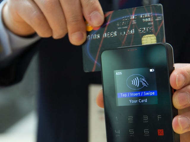 Late Credit Card Payments Will Cost You More Next Year
